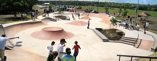 Welcome to Skatepark.org