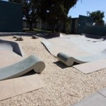 Skateparks can be thematic and have broad visual appeal.
