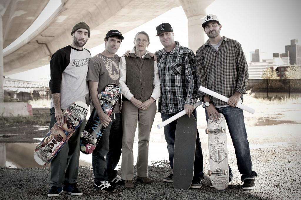 SkateparkAdvocates