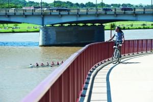 Urban Waterway